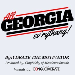 Ydrate the Motivator Foto artis