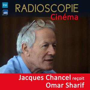 Omar Sharif, Jacques Chancel Foto artis