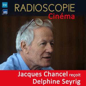 Delphine Seyrig, Jacques Chancel Foto artis