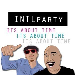 INTL Party, Audio1, Benofficial Foto artis