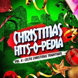 Christmas Music, Irish Celtic Music, Celtic Spirit Foto artis