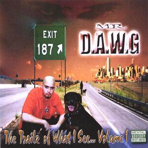 Mr. D-A-W-G Foto artis