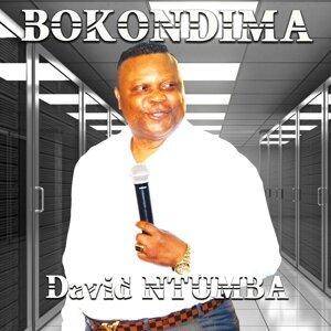 David Ntumba Foto artis