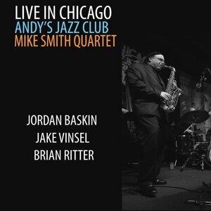 Mike Smith Quartet Foto artis