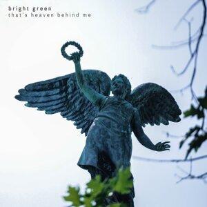Bright Green Foto artis