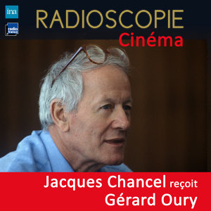 Gérard Oury, Jacques Chancel Foto artis