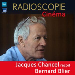 Bernard Blier, Jacques Chancel Foto artis
