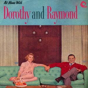 Raymond Scott and Dorothy Collins 歌手頭像