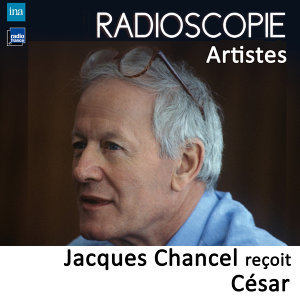 César, Jacques Chancel Foto artis