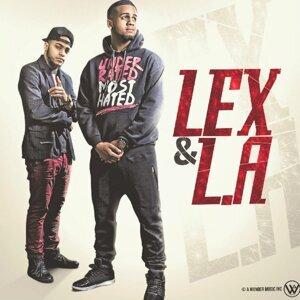 Lex & L.A Foto artis
