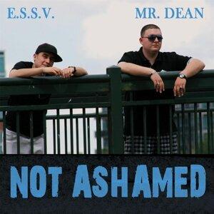 Mr. Dean, E.S.S.V. Foto artis