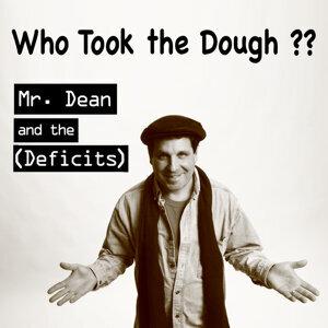 Mr. Dean & (the Deficits) Foto artis