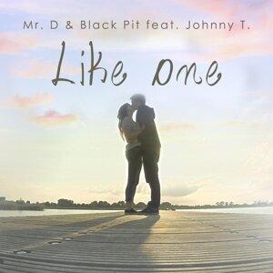Mr. D, Black Pit Foto artis
