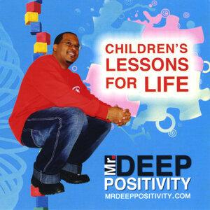Mr. Deep Positivity Foto artis