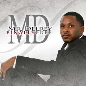Mr. Delrey Foto artis