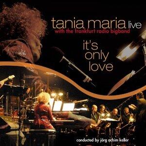 Tania Maria & Hr Bigband, Tania Maria Foto artis