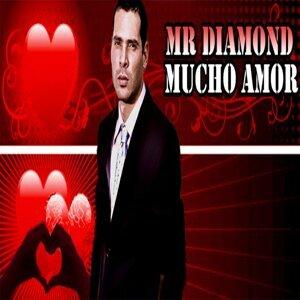 Mr. Diamond el Dinamico Foto artis
