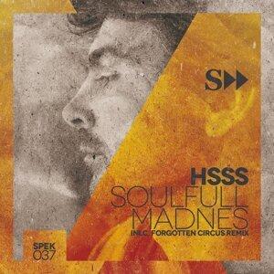 HSSS Foto artis