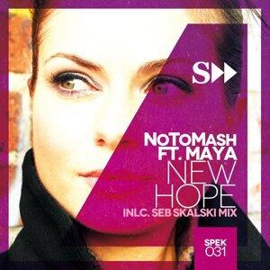 NoToMash, Maya Mi Foto artis