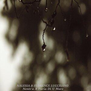 Nalesia Luccisano, Florence Luccisano Foto artis