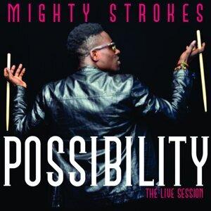 Mighty Strokes Foto artis