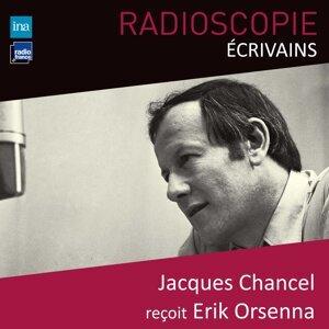 Erik Orsenna, Jacques Chancel Foto artis