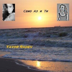 Yavor Radev 歌手頭像