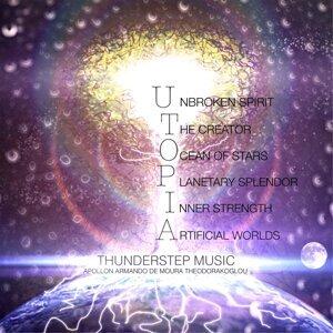 Thunderstep Music Foto artis