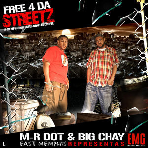 M-R Dot & Big Chay Foto artis