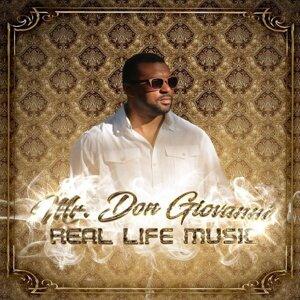 Mr. Don Giovanni Foto artis