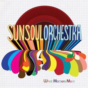 Sun Soul Orchestra Foto artis