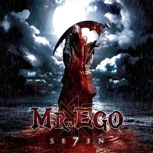 Mr.ego Foto artis