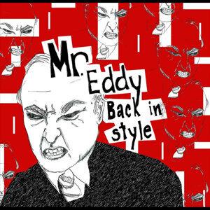 Mr Eddy Foto artis