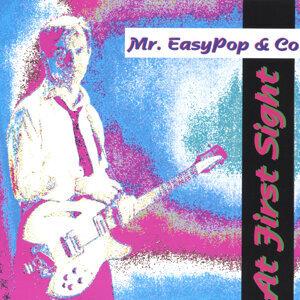 Mr EasyPop & Co. Foto artis