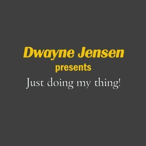 Dwayne Jensen 歌手頭像