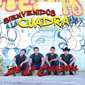 Los De La Cuadra Foto artis