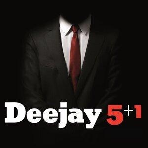 Deejay Five Foto artis
