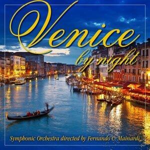 Fernando Mainardi Orchestra, Fernando Mainardi Foto artis