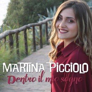 Martina Picciolo Foto artis