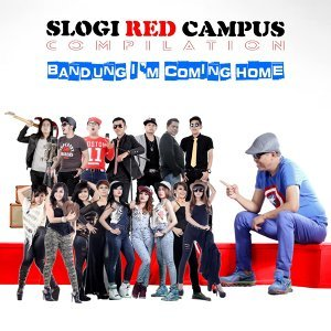 Slogi Red Campus Foto artis