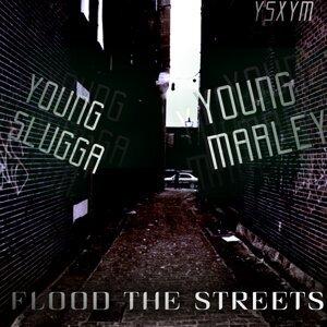 YouNg SluGGa, Young Marley Foto artis