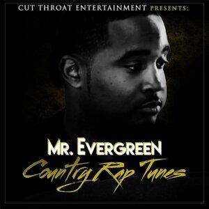 Mr. Evergreen Foto artis