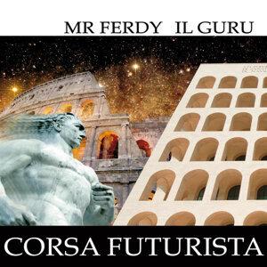 Mr Ferdy Il Guru Foto artis