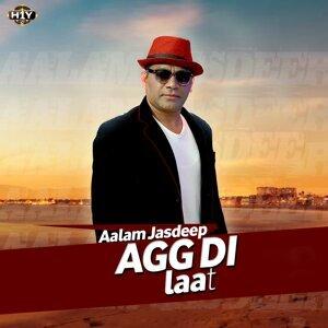 Aalam Jasdeep Foto artis