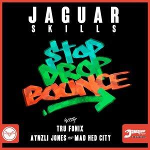 Jaguar Skills, Tru Fonix Foto artis