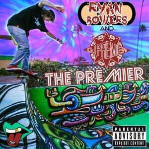 Ryan Bowers, DJ Premier Foto artis
