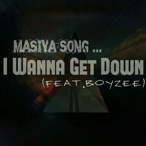 MaSiya Song Foto artis