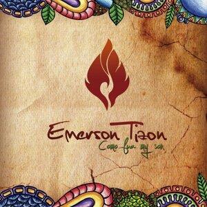 Emerson Tizón Foto artis