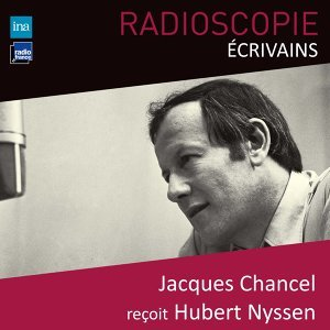 Hubert Nyssen, Jacques Chancel Foto artis