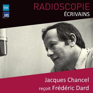 Frédéric Dard, Jacques Chancel Foto artis